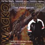 Heavy Metal In The Ghetto