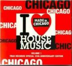 I Love Chicago House Music, Vol. 1