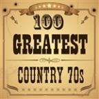 100 Greatest Country 70s