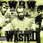 Wyte Boyz Wasted