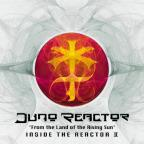 From The Land Of The Rising Sun:Inside The Reactor