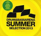 Drum & Bass Arena: Summer Selection 2013