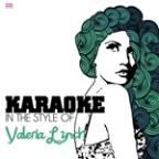 Karaoke - In The Style Of Valeria Lynch