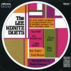 Lee Konitz Duets