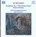 Scriabin: Symphony 3/ Poem of Ecstasy