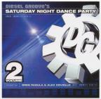 Diesel Groove's Saturday Night Dance Party, Vol. 2