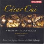 Cesar Cui: A Feast in Time of Plague