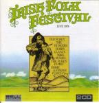 Irish Folk Festival: Live 1974
