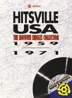 Hitsville USA, Vol. 1: The Motown Singles Collection 1959 - 1971