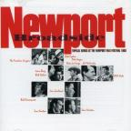Newport Broadside 1963