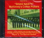 Mckinney's Cotton Pickers 3