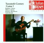 Julian Bream Edition Vol 12 - Twentieth Century Guitar I