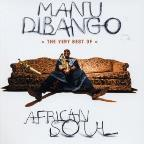 Very Best of African Soul