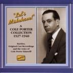 Let's Misbehave! A Cole Porter Collection, 1927-1940
