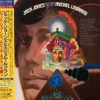 Jack Jones Sings Michel Legrand