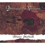 Percussive Voices