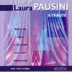 Tribute To Laura Pausini