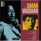 Great Sarah Vaughan