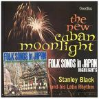 New Cuban Moonlight/Folksongs in Japan