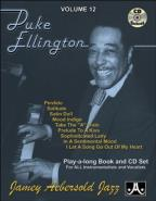Music of Duke Ellington, Vol. 12