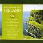 32 Great Songs of Ireland