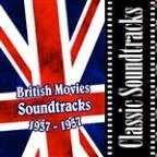 British Movies Soundtracks (1937 - 1957)
