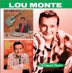 Sings Songs for Pizza Lovers/Lou Monte Sings for You