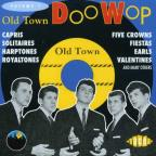 Old Town Doo Wop, Vol. 1