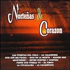 Nortenas De Corazon
