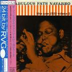 Fabulous Fats Navarro, Vol. 2