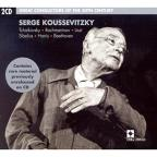 Great Conductors of the 20th Century - Serge Koussevitzky