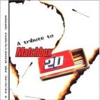 Tribute to Matchbox Twenty