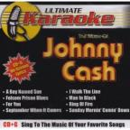 Ultimate Karaoke: The Music Of Johnny Cash