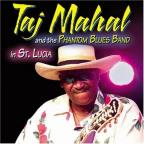 Taj Mahal & The Phantom Blues Band In St Lucia
