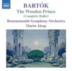 Bart&#243;k: The Wooden Prince