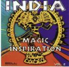 India: Magic Inspiration, Vol. 2
