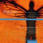 Flyleaves: Medieval Music in English Manuscripts