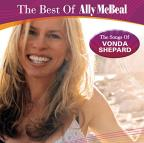 Best of Ally McBeal: The Songs of Vonda Shepard