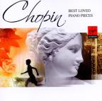 Chopin: Best Loved Piano Pieces