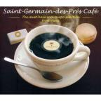 Saint-Germain-Des-Pres Cafe