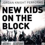 Jordan Knight Performs New Kids on the Block - The Remix Album
