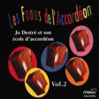 Les Fanas De L'Accordeon
