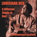 Different Shade Of Red: The Woodstock Sessions