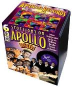 Spotlight on Apollo Records