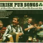 Irish Pub Songs: 22 Good Time Favorites From The Emerald Isle