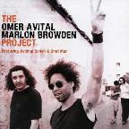 Omer Avital And Marlon Browden Project