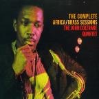 Africa Brass Sessions Vol 1 &amp; 2