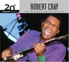 Best Of Robert Cray: 20th Century Masters Of The Millennium Collection