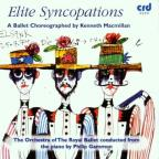 Elite Syncopations: Ballet b