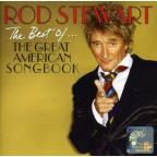 Best Of... The Great American Songbook (Int'L)